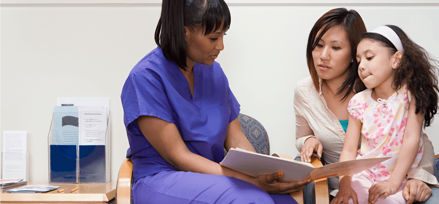 Government Invests $75 Million to Increase Diversity in Public Health Workforce