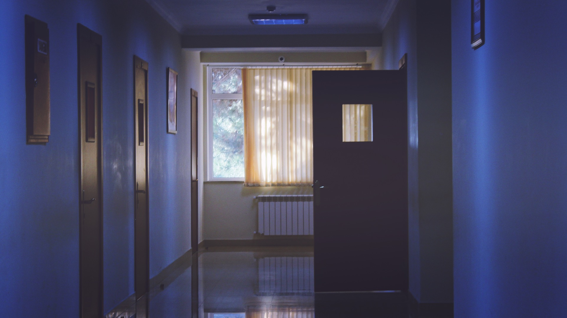 Study: Poorer Patients May Be Hardest Hit By Observational Hospital Care