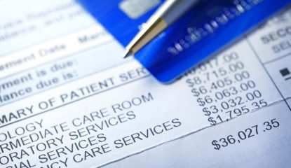 Hit With An Unexpectedly High Medical Bill, Here's How One Patient Fought Back