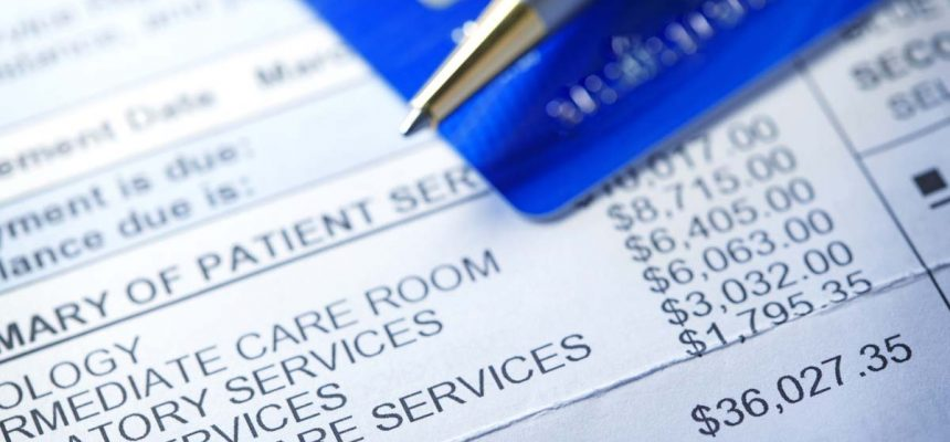 Cancer Treatment's Surprise Side Effect: Billing Issues