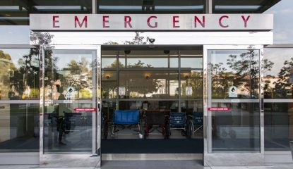 Woman Blindsided By Surprise Bill After ER Visit