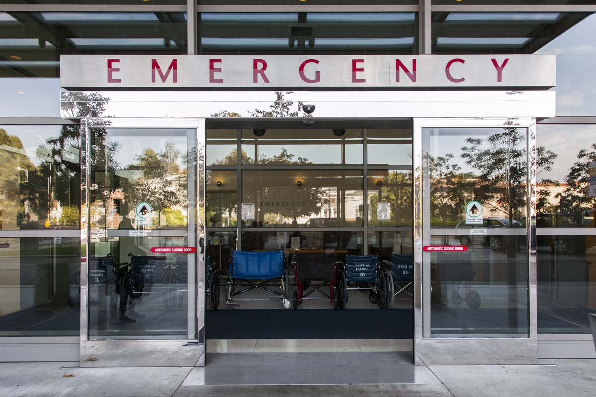 President Of The American College Of Emergency Physicians Speaks Out Against Controversial ER Policy