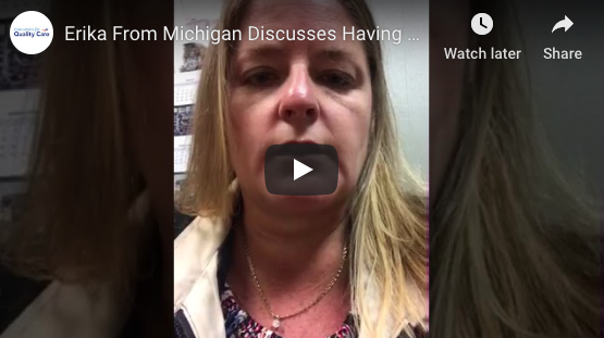 Erika From Michigan Discusses Having Medical Bills Coded Incorrectly