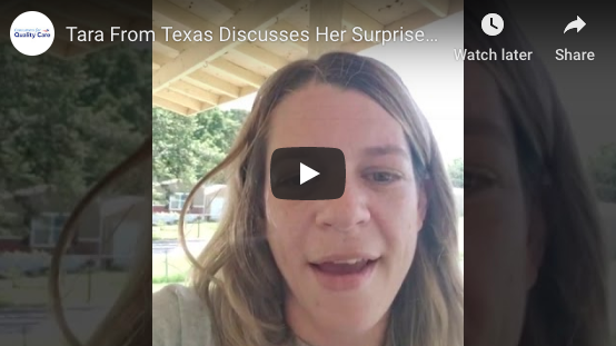 Tara From Texas Discusses Her Surprise Bill