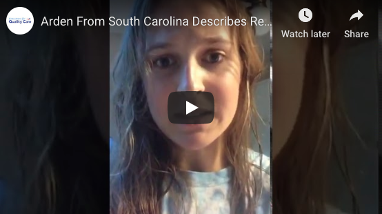 Arden From South Carolina Describes Receiving A Surprise Bill