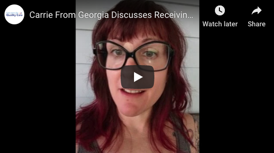 Carrie From Georgia Discusses Receiving Surprise Bill After A Mammogram