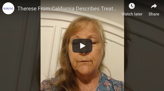 Therese From California Describes Treatment Delays Caused By Her Insurer