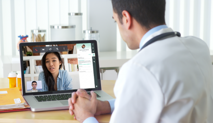 Telemedicine Here To Stay Even After The Coronavirus Pandemic Ends